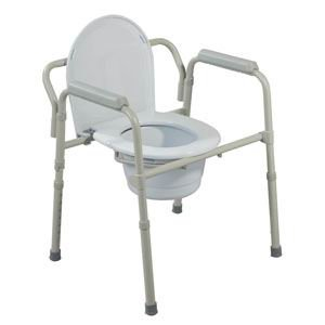 Drive-Medical-Deluxe-Bariatric-Drop-Arm-Commode-Grey-0