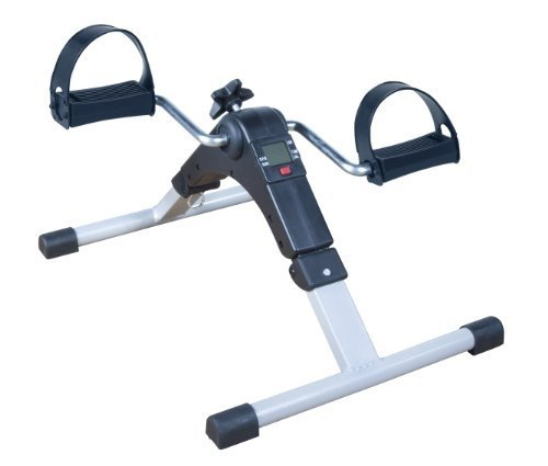 Drive-Medical-Deluxe-Folding-Exercise-Peddler-with-Electronic-Display-Black-0