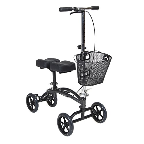 Drive-Medical-Dual-Pad-Steerable-Knee-Walker-with-Basket-Alternative-to-Crutches-0
