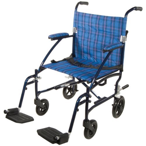 Drive-Medical-Fly-Lite-Ultra-Lightweight-Aluminum-Transport-Chair-0