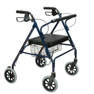 Drive-Medical-Go-Lite-Rollator-Oversize-0