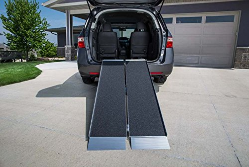EZ-Access-Suitcase-Ramp-Advantage-Series-6-FT-Length-Residential-for-wheelchairs-or-scooters-0-1
