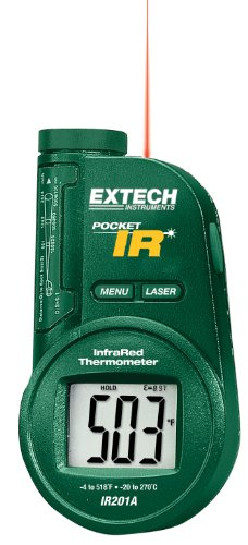 Extech-IR201A-Pocket-IR-Thermometer-0