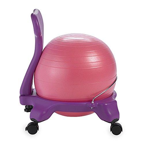 Gaiam-Kids-Balance-Ball-Chair-0-0