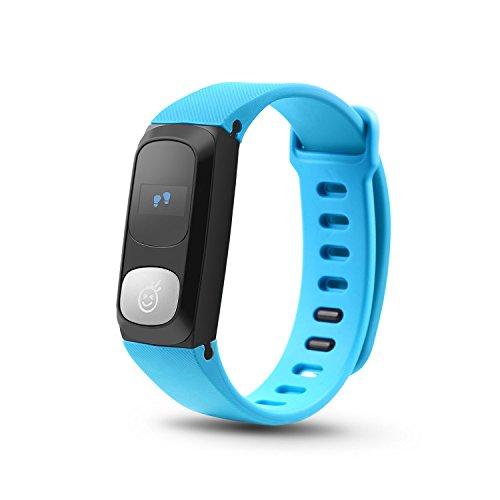 HeHa-Fitness-Band-Tracker-Bluetooth-Heart-Rate-Monitor-Watch-Band-Blue-0