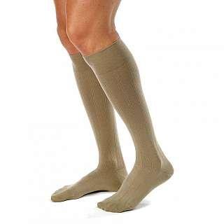 Jobst-For-Men-Casual-Knee-High-Socks-15-20-mmHg-KHAKI-SMALL-0