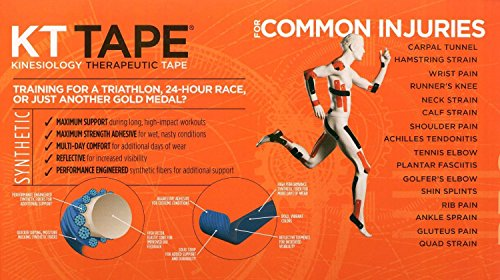 KT-TAPE-PRO-Kinesiology-Tape-125-Feet-Jumbo-Uncut-Roll-Synthetic-Elastic-Therapeutic-Tape-Beige-or-Black-0-0