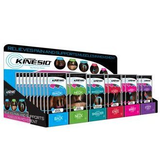 Kinesio-Tex-Pre-Cut-Application-Starter-Set-With-Display-10-OF-EACH-0