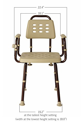 Medline-Elements-Shower-Chair-with-Back-Microban-0-0