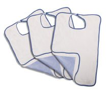 Medline-Impervious-Clothing-Protectors-w-Panel-21-x-33-Hook-and-Loop-Closure-Qty-of-12-0