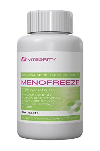 MenoFreeze - Buy 4 Get 2 Free - Provides Powerful Relief ...