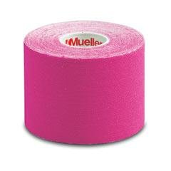 Mueller-Pink-Kinesiology-Tape-2-inch-Box-of-6-Rolls-0
