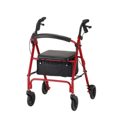 NOVA-Medical-Products-Vibe-6-Rolling-Walker-0