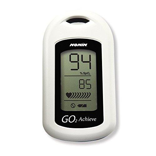 Nonin-Medical-GO2-Achieve-Personal-Fingertip-Pulse-Oximeter-0-1