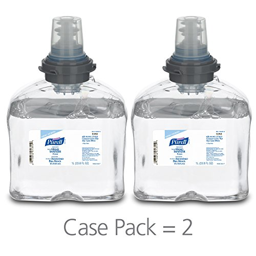 PURELL-Advanced-Instant-Hand-Sanitizer-Foam-TFX-Refill-Case-of-2-0-0