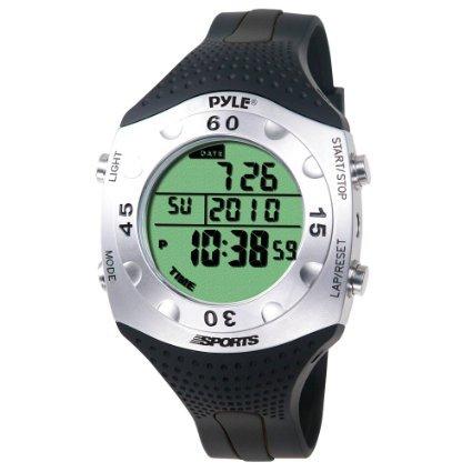 PYLE-SPORTS-Advanced-Dive-Meter-With-Water-Depth-Temperature-Dive-Logand-Auto-EL-Backlight-0