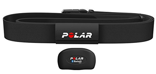 Polar-Equine-H7-Heart-Rate-Sensor-Belt-Set-0
