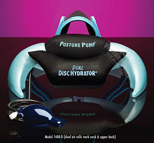 Posture-Pump-Dual-Disc-Hydrator-Model-1400-D-0