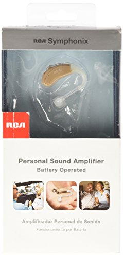 RCA-Symphonix-Battery-Operated-Personal-Sound-Amplifier-0-1