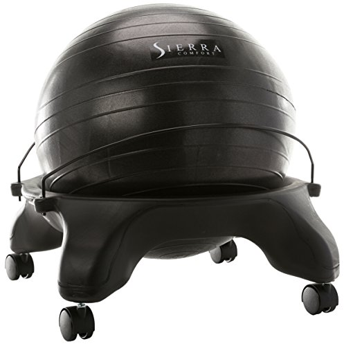 Sierra-Comfort-SC-0310-Balance-Ball-Chair-23-Black-0