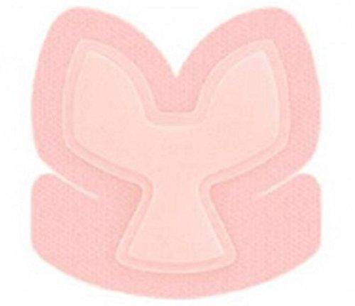 Smith-Nephew-Foam-Dressing-Allevyn-Life-98-X-99-Heel-Sterile-66801304-Sold-Per-Box-0