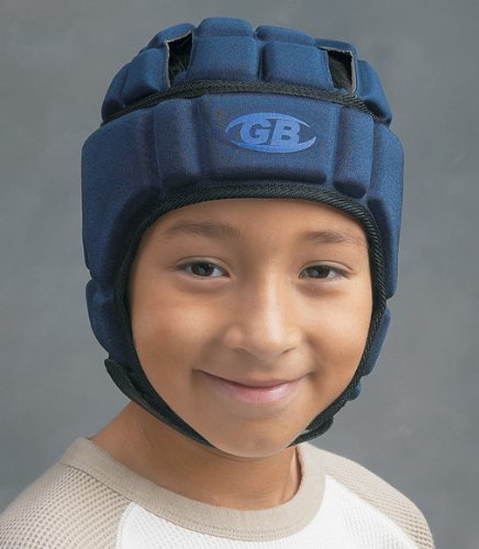 Soft-Protective-Helmet-Size-X-Large-235-24-inches-Blue-0