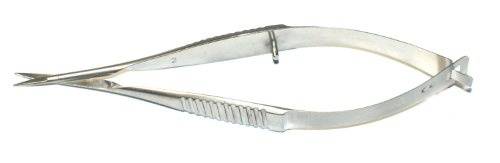 Stainless-Steel-Straight-McPherson-Vannas-Scissors-0