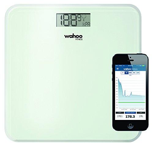 Wahoo-Balance-Bluetooth-Smart-Scale-for-iPhone-and-iPad-0-0
