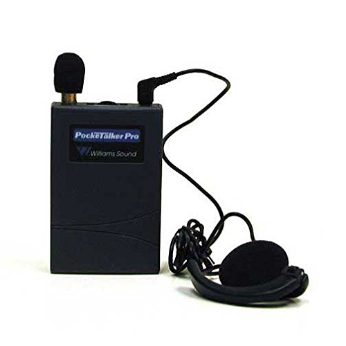 Williams-Sound-PockeTalker-Pro-Personal-Sound-Amplifier-w-Wide-Range-Earphone-0