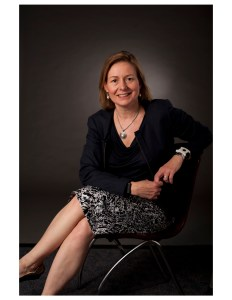 Rosalind Picard is the co-founder of Empatica which produces Embrace, a seizure detecting alert system.