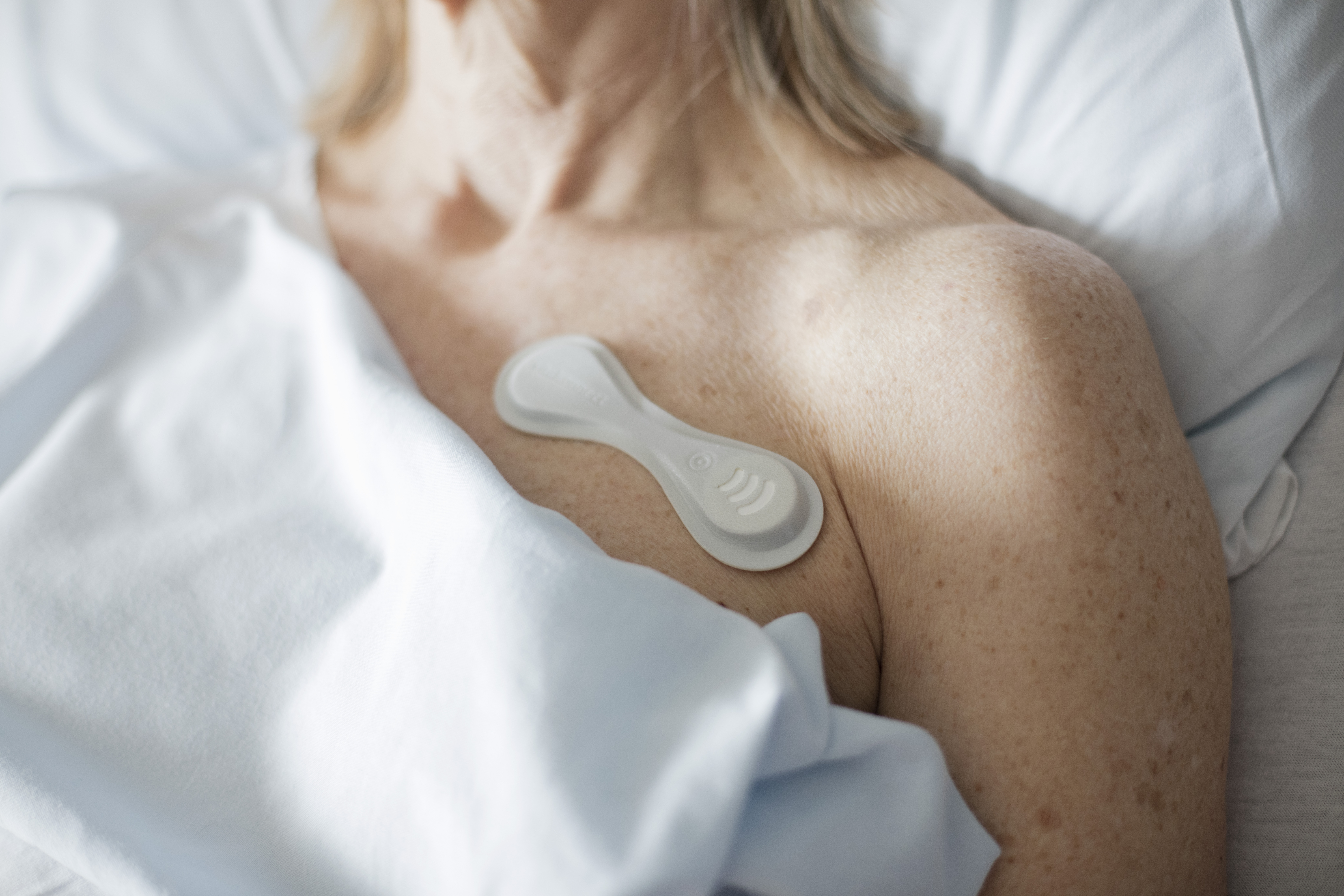 Wearables and the Future of Patient Monitoring: A Review of