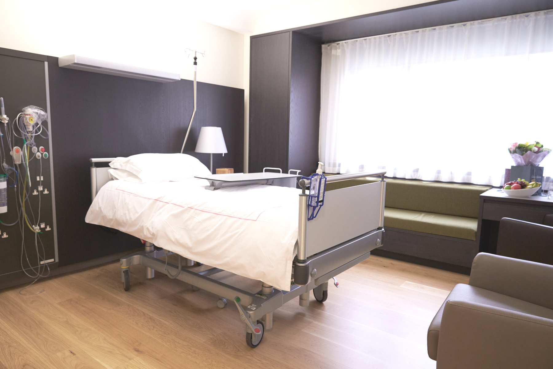 Business Lessons From the Luxury Hospital Industry
