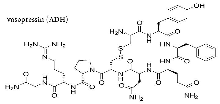 vasopressin rev