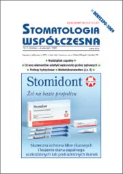 Stomatologia Współczesna nr 2/2009
