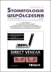 Stomatologia Współczesna nr 2/2011