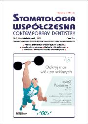 Stomatologia Współczesna nr 5/2013
