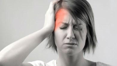 Photo of Болить верхня частина голови: у чому може бути причина?