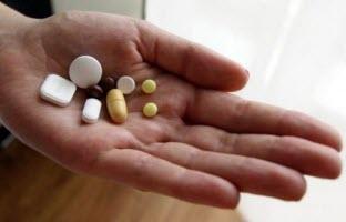 Photo of Знеболюючі препарати при геморої