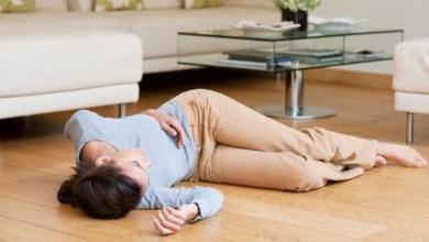 Photo of Непритомність при гіпотонії: причини, перша допомога, профілактика