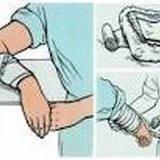 Photo of Як правильно робити процедури в домашніх умовах