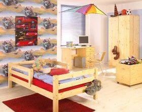Photo of Дитячі меблі з натуральних матеріалів