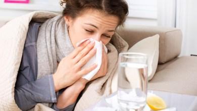 Photo of Що робити, якщо у годуючої мами застуда