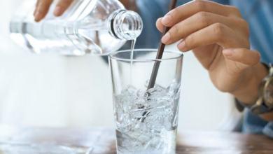 Photo of Вважаєте, що п'єте занадто багато води? Пропонуємо пройти тест!