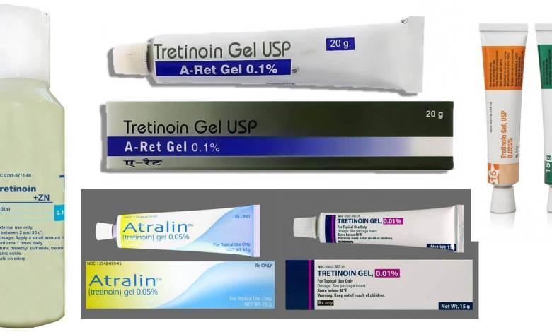 Photo of Третиноїн: інструкція щодо застосування капсул, гелю, крему і лосьйони