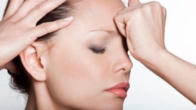 Photo of Головний біль: причини і лікування