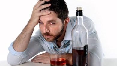 Photo of Головний біль після алкоголю: причини, як позбутися