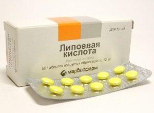 Photo of Ліпоєва кислота в косметології