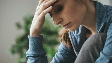 Photo of Поганий настрій може викликати астму і навіть рак