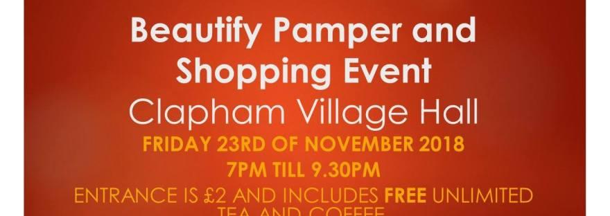 Clapham Beautify Nov