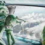 Stati Uniti : Direttore della NASA Ammette l'Esistenza di Tecnologia Aliena Sulla Terra, Epico.